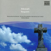 Zdenek Kosler: Mozart: Requiem in D Minor - CD