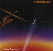 Supertramp: Famous Last Words - CD
