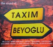 Çeşitli Sanatçılar: Taxim Beyoğlu - CD