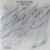 The Hilliard Ensemble: Walter Frye - CD