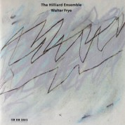 The Hilliard Ensemble: Walter Frye - CD