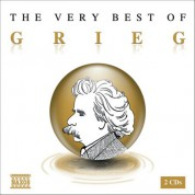 Grieg (The Very Best Of) - CD