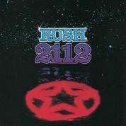 Rush: 2112 - Plak
