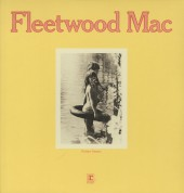 Fleetwood Mac: Future Games - Plak