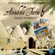 Hakan Kumru: Anadolu Turu 6 - CD