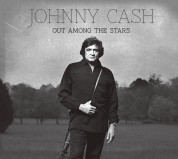 Johnny Cash: Out Among The Stars - CD
