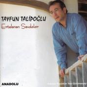 Tayfun Talipoğlu: Ertelenen Sevdalar - CD