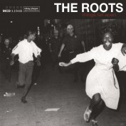 The Roots: Things Fall Apart - Plak