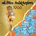 Çeşitli Sanatçılar: Altın Mikrofon 1966 - Plak