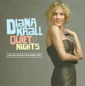 Diana Krall: Quiet Nights: Deluxe Edition - CD