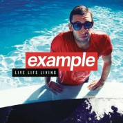 Example: Live Life Living (Deluxe Edition) - CD