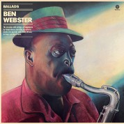 Ben Webster: Ballads - Plak