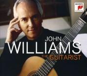 John Williams: The Guitarist - CD