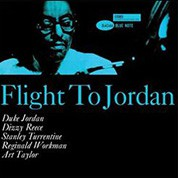 Duke Jordan: Flight to Jordan (45rpm-edition) - Plak