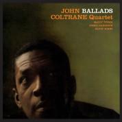 John Coltrane: Ballads - Plak
