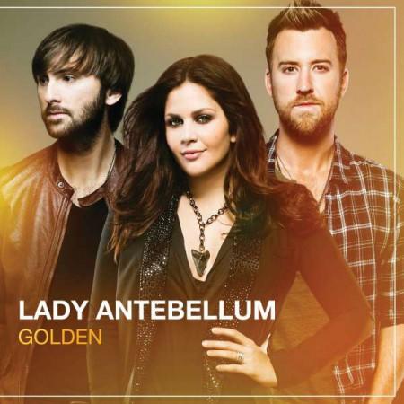 Lady Antebellum: Golden - CD