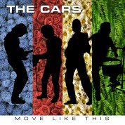 Cars: Move like This - CD