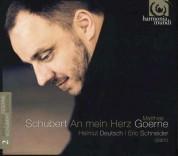 Matthias Goerne, Helmut Deutsch, Eric Schneider: Schubert: