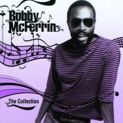 Bobby McFerrin: The Collection - CD