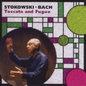 Leopold Stokowski Symphony Orchestra, Leopold Stokowski: Stokowski: Bach Transcriptions - CD