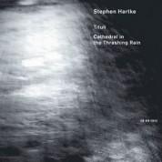 The Hilliard Ensemble: Stephen Hartke: Tituli / Cathedral in the Trashing Rain - CD