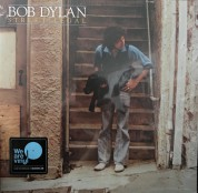 Bob Dylan: Street Legal - Plak