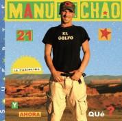 Manu Chao: La Radiolina - Plak