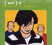 Michael Wollny's [em]: [em] II - CD
