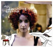 Efrat Alony: Dismantling Dreams - CD