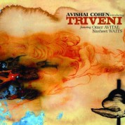 Avishai Cohen: Triveni - CD