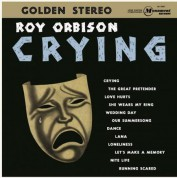 Roy Orbison: Crying (200g - 45 RPM) - Plak