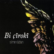 Simir Rudan: Bi Çiroki - CD