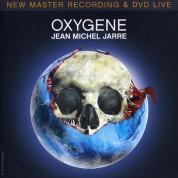 Jean-Michel Jarre: Oxygène - Live In Your Living Room - CD