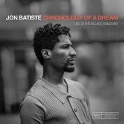 Jon Batiste: Chronology Of A Dream: Live At The Village Vanguard - Plak