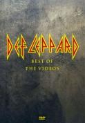 Def Leppard: Best Of - DVD