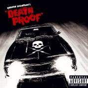 Çeşitli Sanatçılar: OST - Quentin Tarantino's Death - CD
