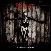 Slipknot: .5: The Gray Chapter - CD