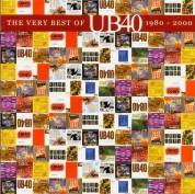 UB40: The Very Best Of Ub40  198 - CD