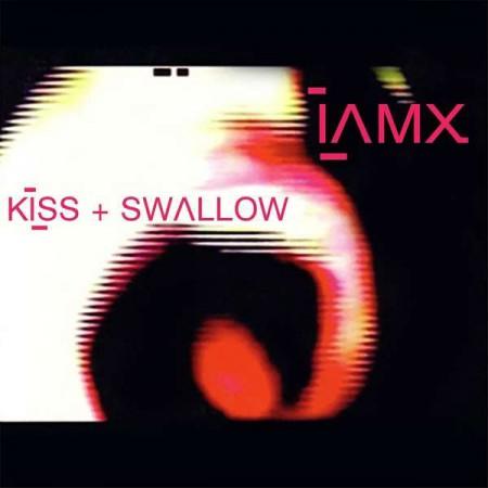 IAMX: Kiss + Swallow - CD