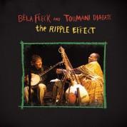 Bela Fleck, Toumani Diabate: The Ripple Effect - Plak