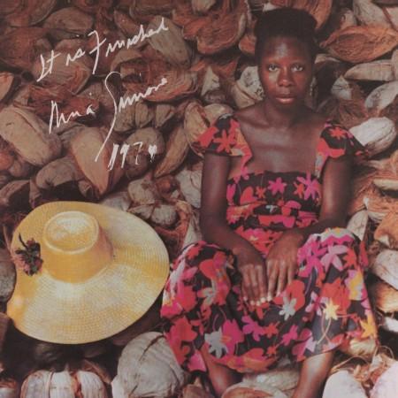 Nina Simone: It is Finished - Plak