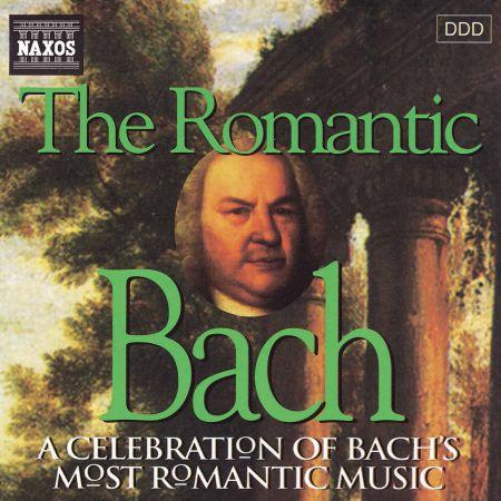 Bach, J.S.: Romantic Bach (The) - CD