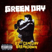 Green Day: 21st Century Breakdown - CD