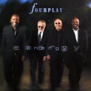 Fourplay: Energy - CD