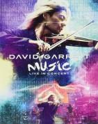 David Garrett: Music Live Concert - DVD