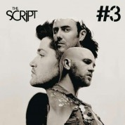 The Script: # 3 - CD