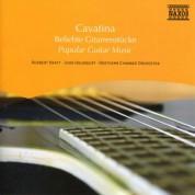 Norbert Kraft: Popular Guitar Music - CD