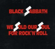 Black Sabbath: We Sold Our Soul For Rock'n'roll - CD