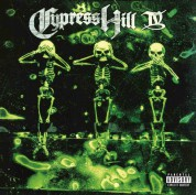 Cypress Hill: IV - Plak
