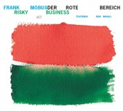 Der Rote Bereich: Risky Business - CD